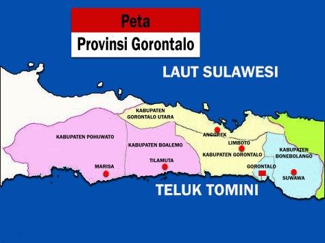 Peta-Provinsi-Gorontalo-lengkap