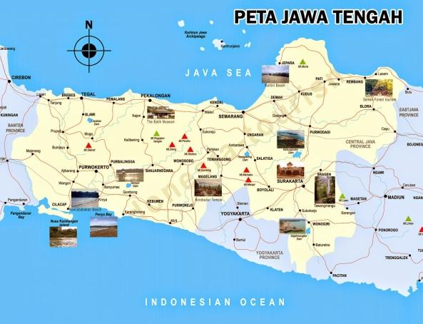 Rani from java indonesia