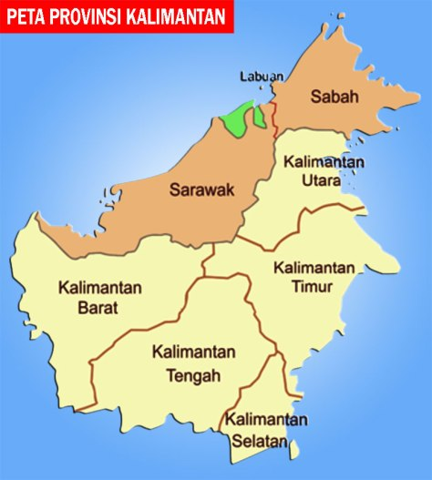 Peta-Provinsi-Kalimantan