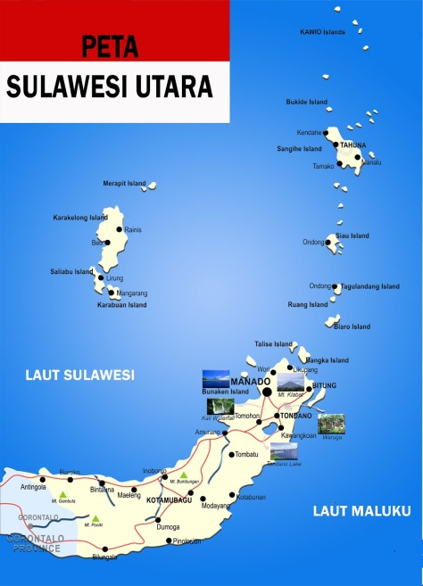 Peta-Sulawesi-Utara-Lengkap