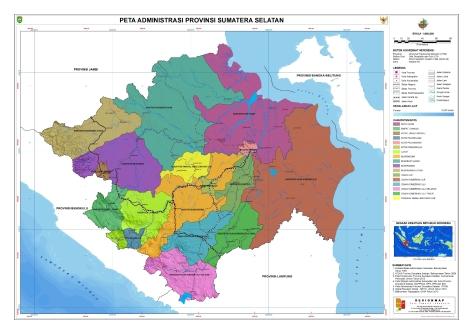 Peta Sumatra Selatan-administrasi-sumatera-selatan-a1-1