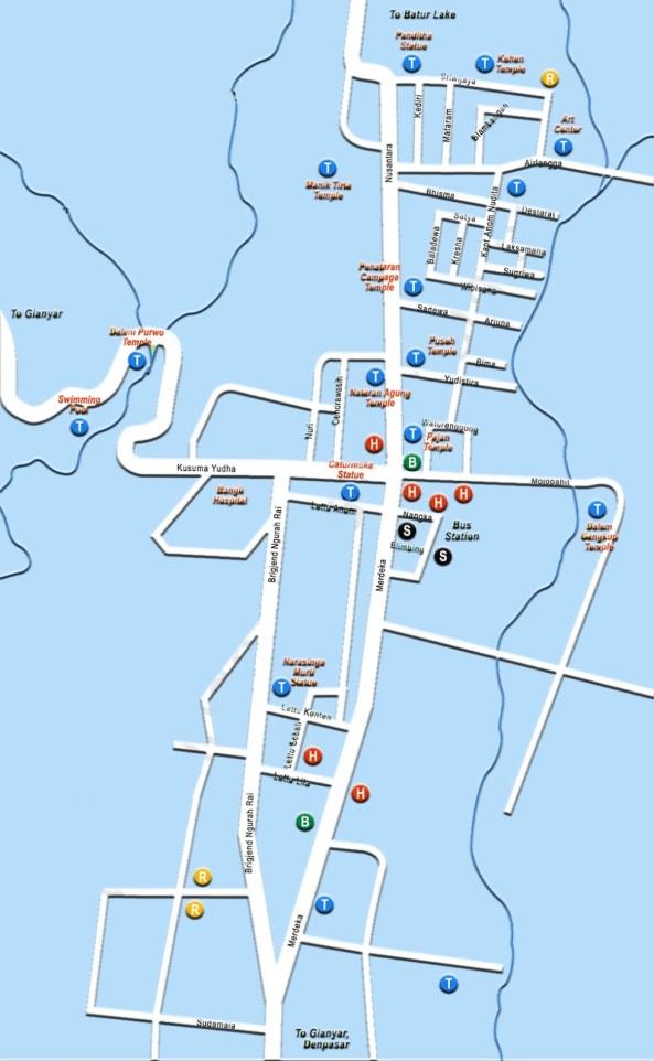 Peta-Wisata-Kabupaten-Bangli-Bali