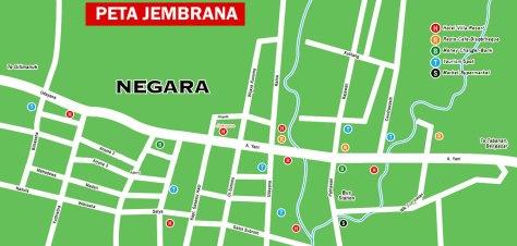 Peta-wisata-kecamatan-Negara-ibukota-Jembrana