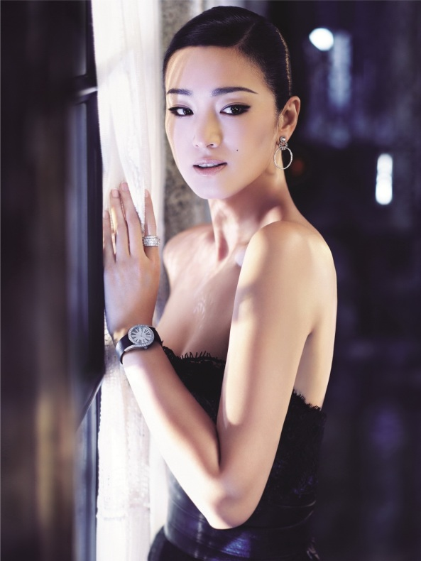 picture-of-gong-li-with-gala-watch-1158815920