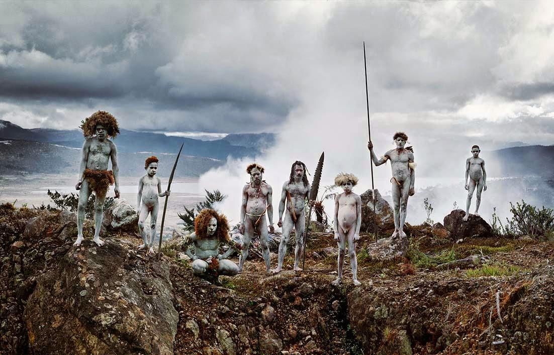 ras kulit hitam sebagai asal usul nenek moyang bangsa Indonesia
