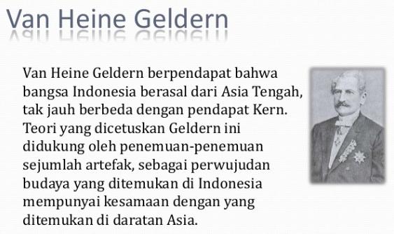 Van Heine Geldern