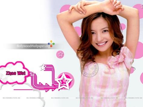 Zhao Wei 01