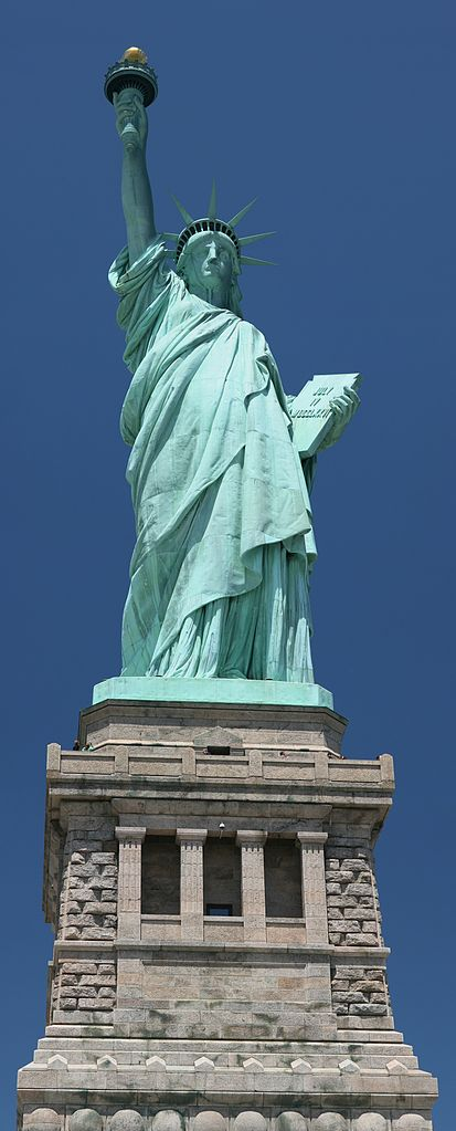 413px-Statue_of_Liberty_frontal_2