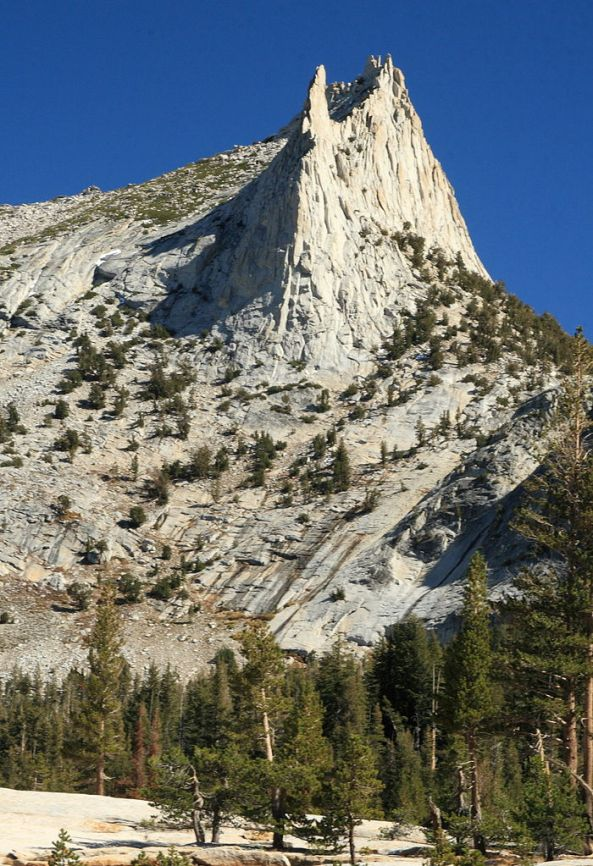 700px-The_spiny_crown_of_Cathedral_Peak,_Yosemite_National_Park,_California