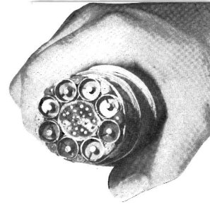 AT&T_coaxial_trunkline_1949