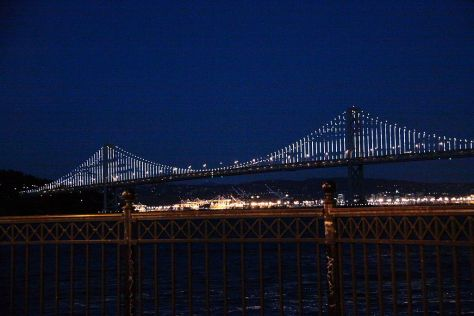 Baybridgelights (1)