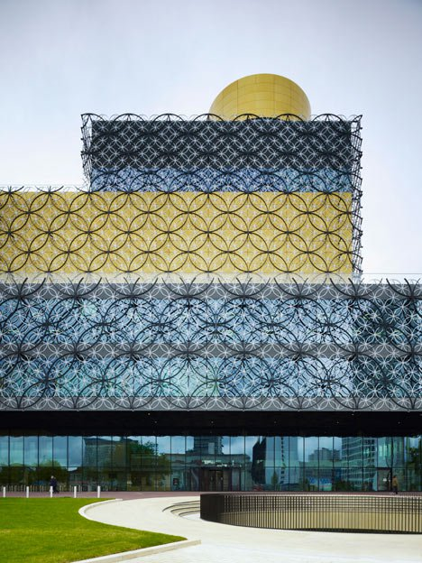 dezeen_Library-of-Birmingham-by-Mecanoo_19