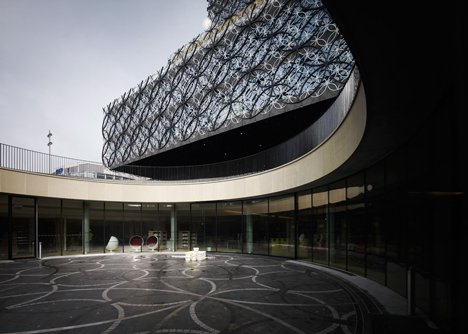 dezeen_Library-of-Birmingham-by-Mecanoo_24