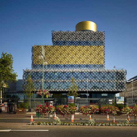 dezeen_Library-of-Birmingham-by-Mecanoo_sq