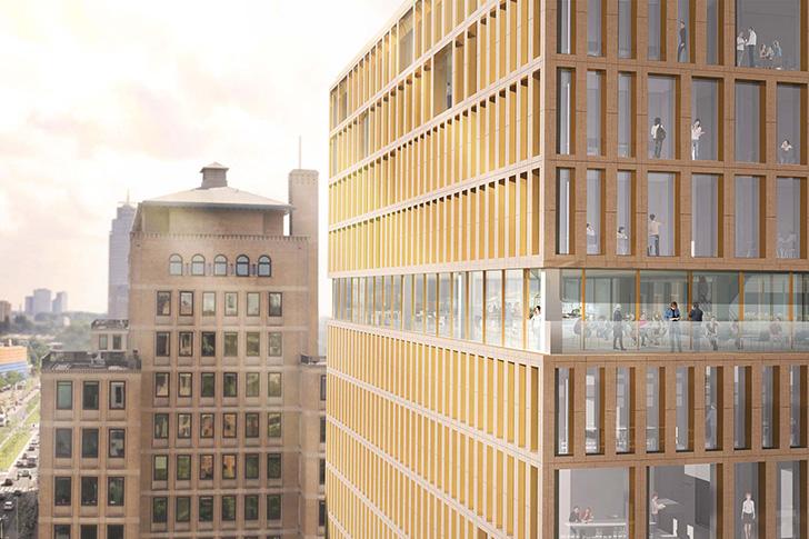 Rhijnspoor-Building-awarded-highest-BREEAM-certificate-level-in-the-Netherlands-2