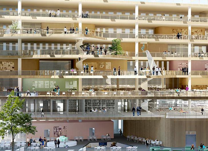 Rhijnspoor-Building-awarded-highest-BREEAM-certificate-level-in-the-Netherlands-3