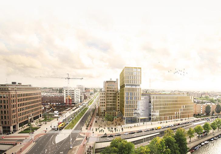 Rhijnspoor-Building-awarded-highest-BREEAM-certificate-level-in-the-Netherlands-4