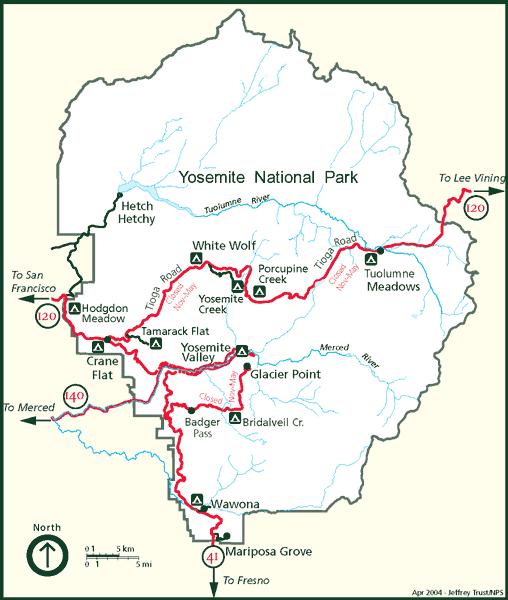 Yosemite_National_Park_Map