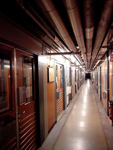 449px-CERN_web_corridor