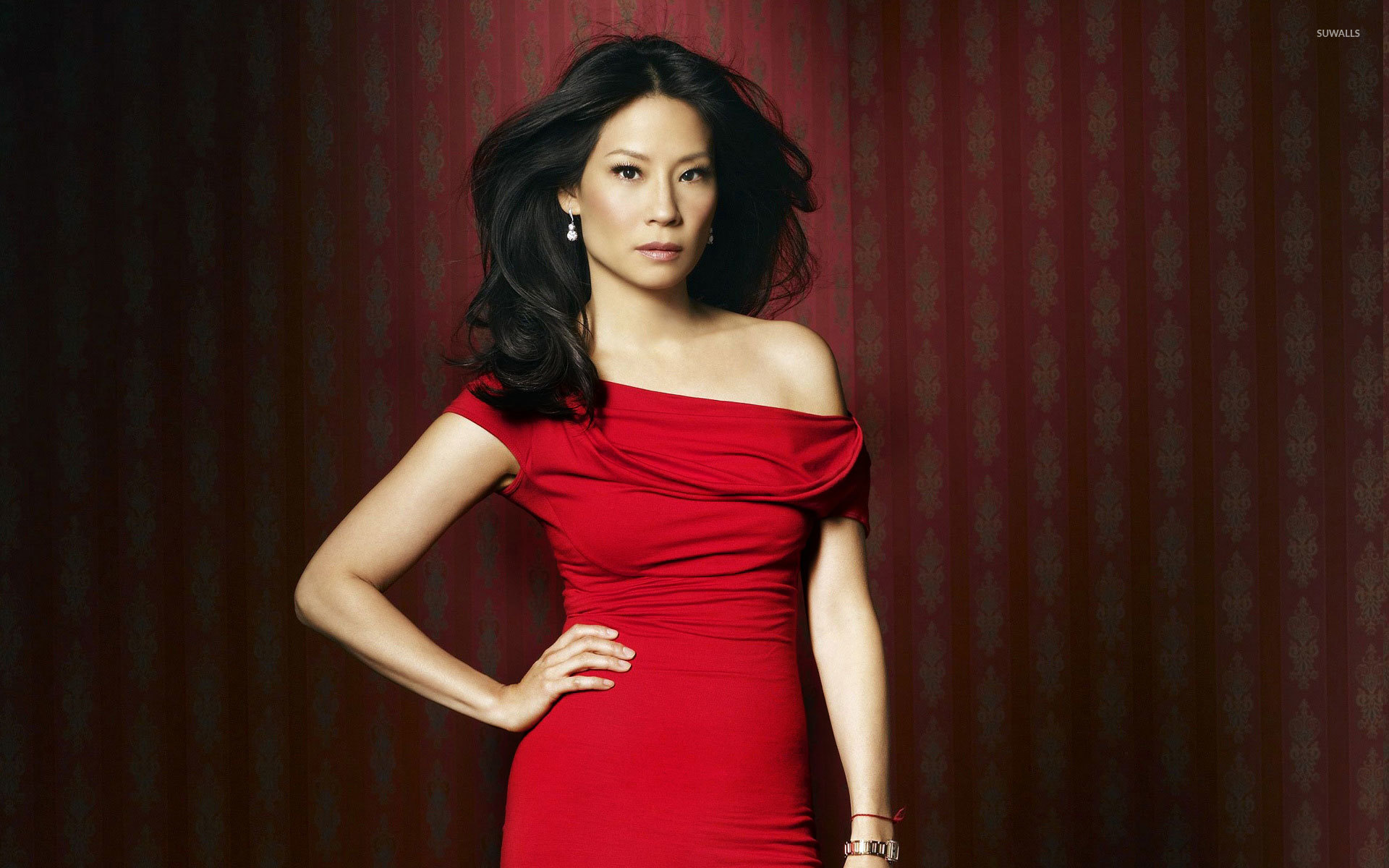 6100236-lucy-liu-wallpapers
