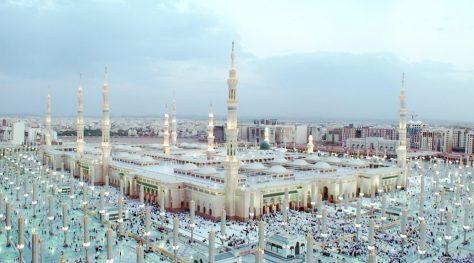 Al-Masjid an-Nabawi 2