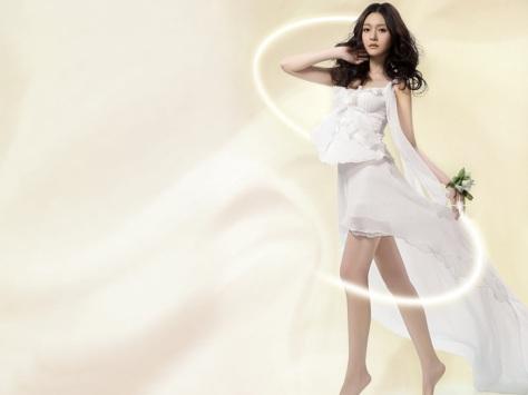 Artis Cina Tercantik Barbie Hsu 9-2