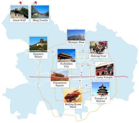 beijing-attractions-map