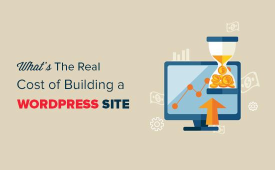 costofwebsite
