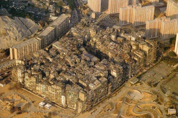 Kowloon-Walled-City