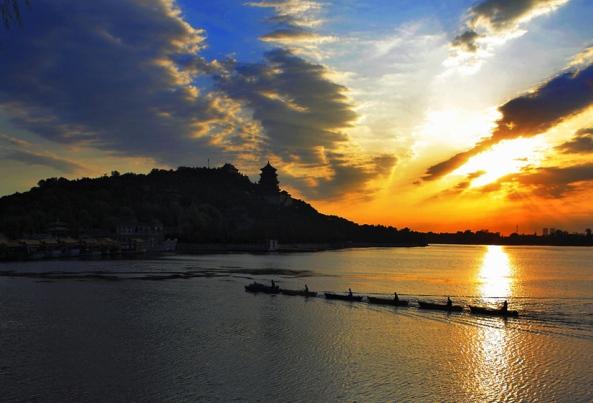 kunming-lake