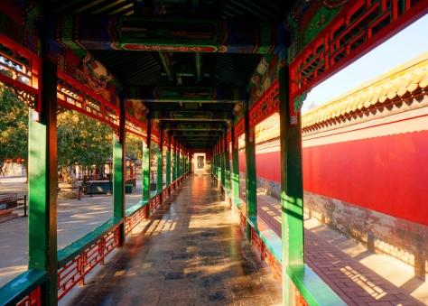 long-corridor
