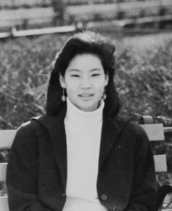 Lucy_Liu_HS_Yearbook