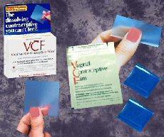 spermicide-film
