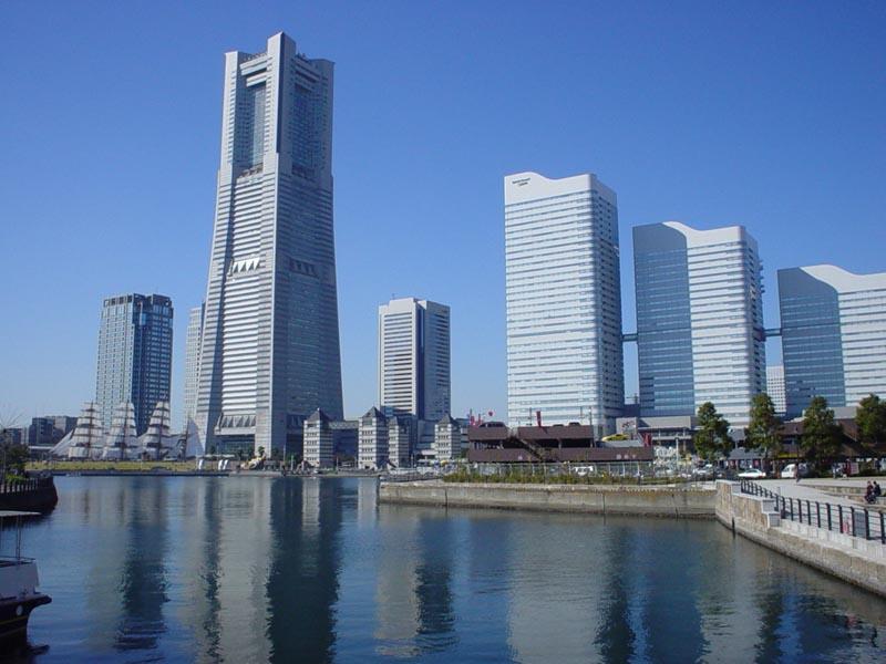 Yokohama_MinatoMirai21