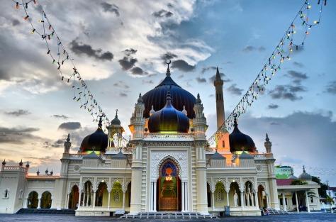 Zahir Mosque 2