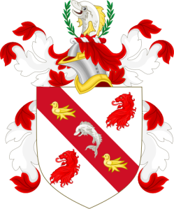 395px-Coat_of_Arms_of_Benjamin_Franklin.svg