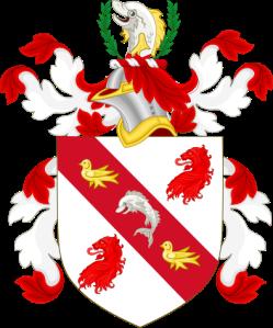 395px-Coat_of_Arms_of_Benjamin_Franklin.svg