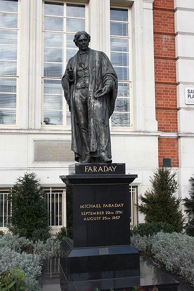 400px-Michael_Faraday_statue_AB