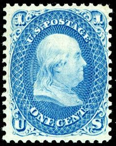 477px-Benjamin_Franklin_1861_Issue-1c