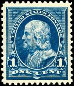 517px-Benjamin_Franklin2_1895_Issue-1c