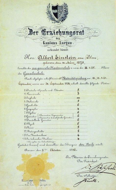 Albert_Einstein's_exam_of_maturity_grades_(color2)