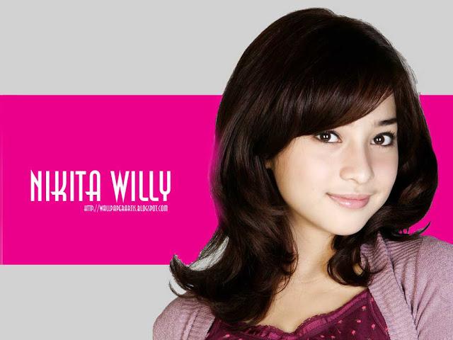 Biodata dan Profil Artis Nikita Willy
