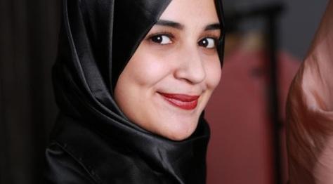 Biodata dan Profil Artis Shireen Sungkar