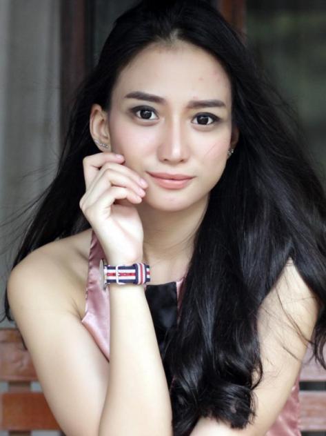 Biodata dan Profil Bella Luna Ferlin