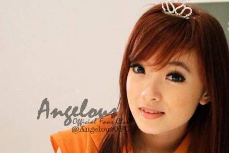 Biodata dan Profil Margareth Angelina
