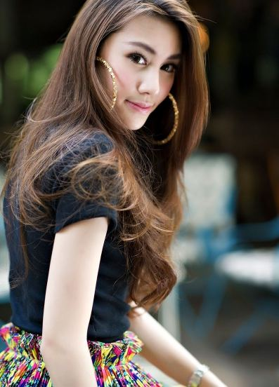 Chalida Vijitvongthong 2