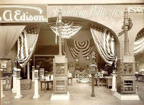 Edison_battery_exhibit,_1915