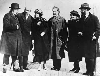 Einsteinwiezmann
