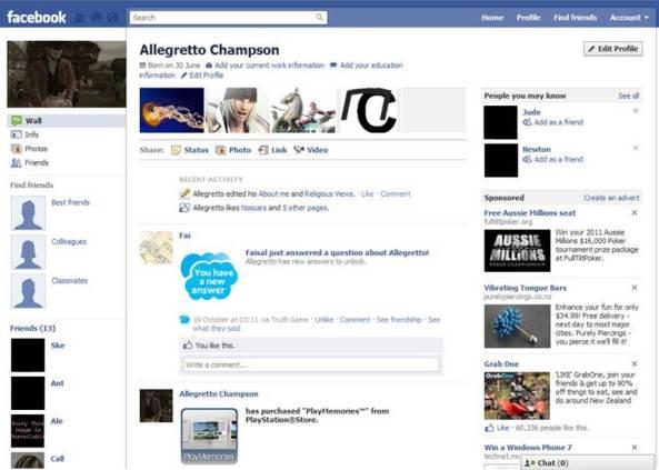 Facebook2011