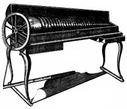 Glassharmonica
